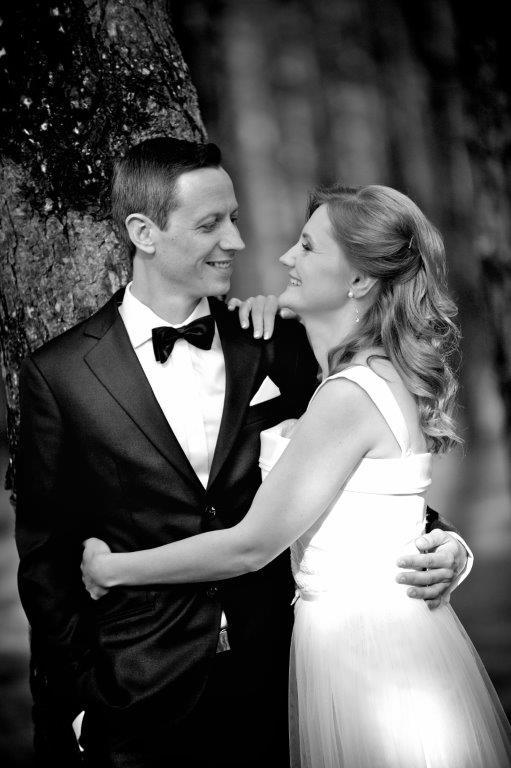 Vestuvių fotografija - R&A