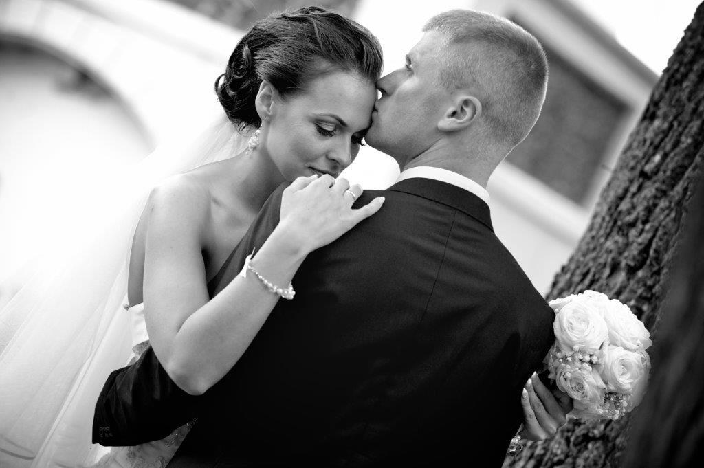 Vestuvių fotografija - A&G