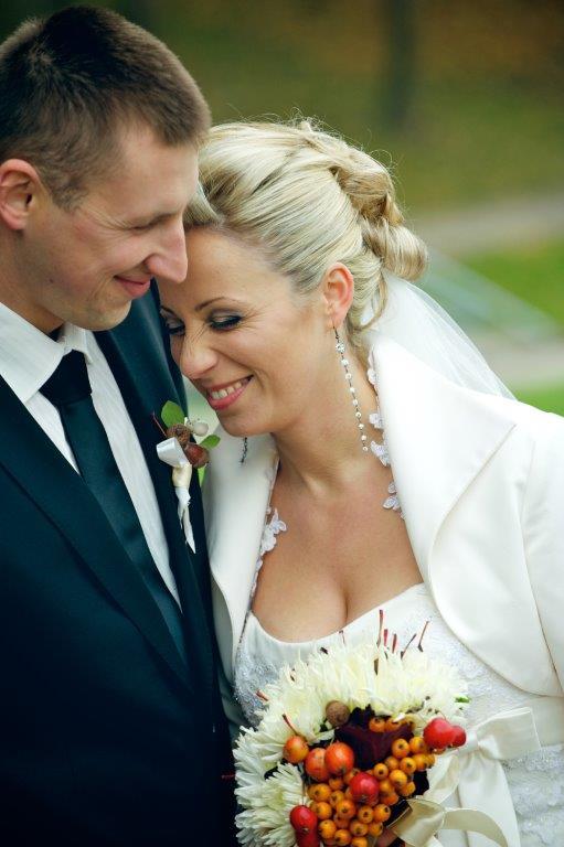 Vestuvių fotografija - A&A