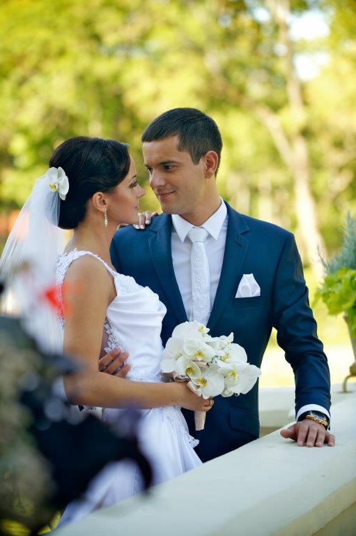 Vestuvių fotografija - J&M