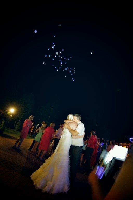 Vestuvių fotografija - V&A