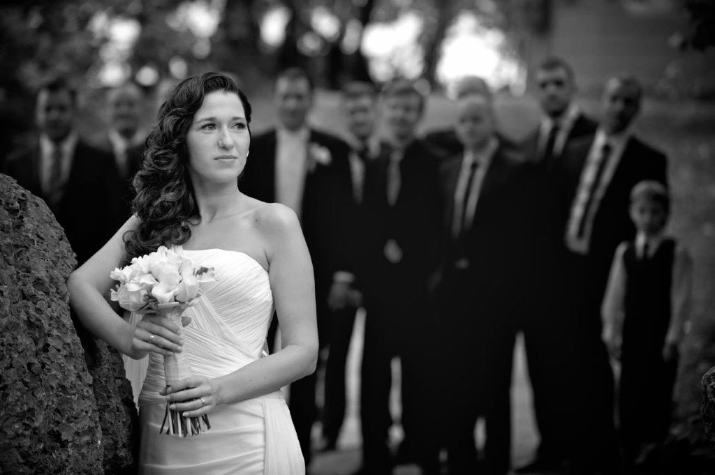 Vestuvių fotografija - R&D