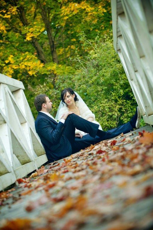 Vestuvių fotografija - M&A