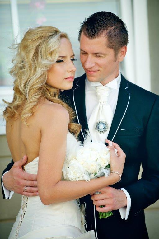 Vestuvių fotografija - R&M