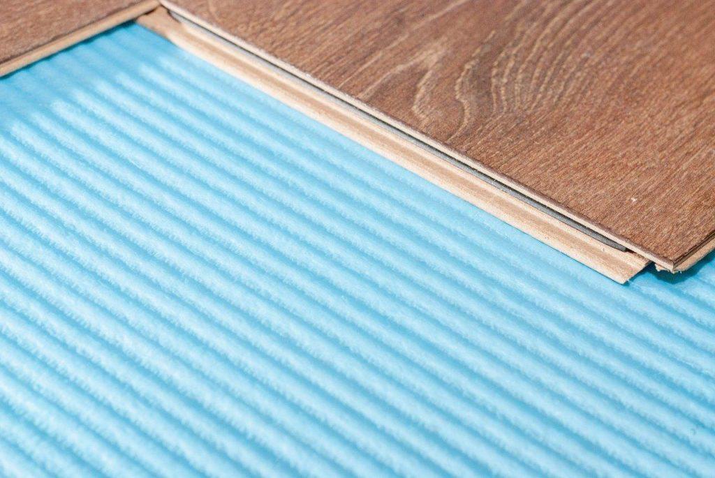 Komercinė grindų paklotų baldų fotografija - Hesora ir KO